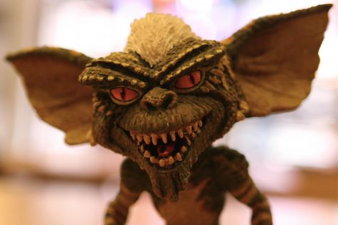 Christmas Movie Review : Gremlins'