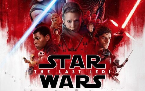 A Not-So-Neutral Review of Star Wars: The Last Jedi