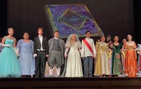 Musical: Cinderella