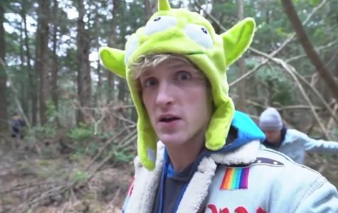 Should Logan Paul Be Banned From YouTube?