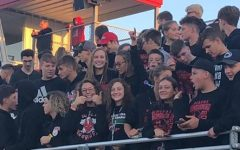Unforgettable Memories: Homecoming 2018
