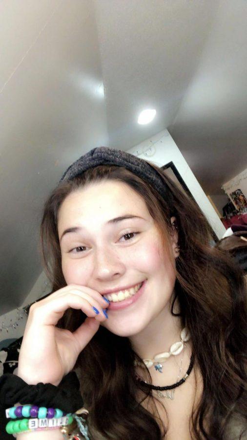 Olivia McKenna