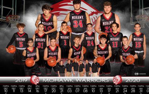 Mohawk Boys Basketball