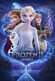 Frozen 2: Movie Review