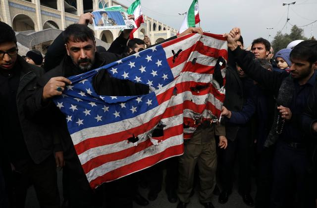 The U.S.-Iran Conflict Explained
