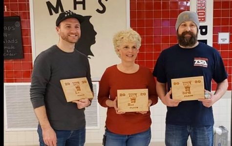 Mohawk TSA Heats Up for Annual Chili Cook-Off