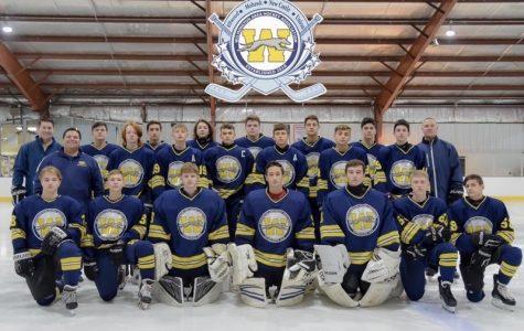 Wilmington Hockey Team
