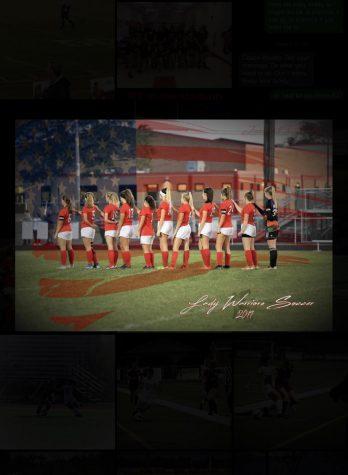Mohawk Girls Soccer