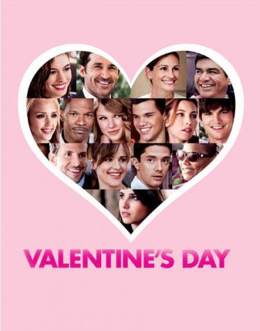 Valentine's Day Movies!