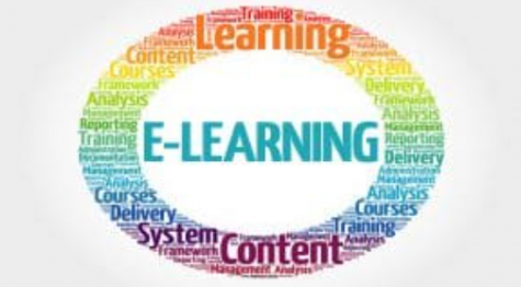 How drastically did online learning affect students?