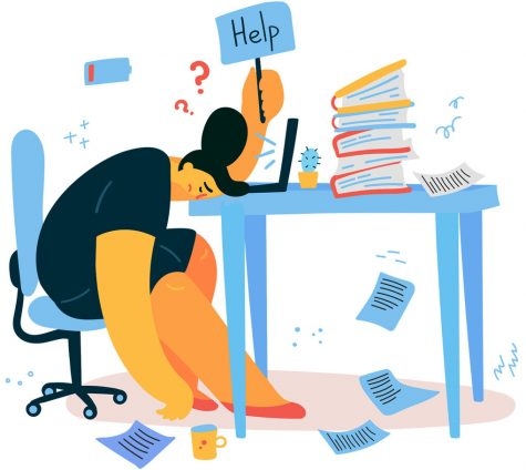 Academic burnout and how to avoid it